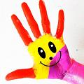 Tập đọc: Hai bàn tay em