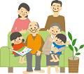 Tập làm văn: Kể về gia đình. Điền vào giấy tờ in sẵn