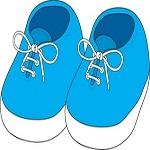 Tập đọc: Đôi giày ba ta màu xanh