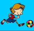 Tập làm văn:Viết về một trận thi đấu thể thao