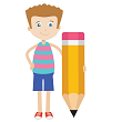 Tập làm văn: Sắp xếp câu trong bài. Lập danh sách học sinh