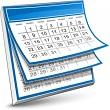 Luyện từ và câu: Từ chỉ sự vật. Mở rộng vốn từ: ngày, tháng, năm