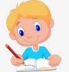 Chính tả: Chiếc bút mực