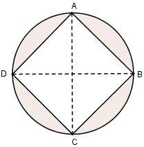 Ôn tập về hình học: Tính chu vi, diện tích một số hình