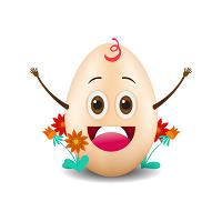 Tập đọc: Vẽ trứng