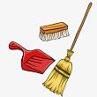 Luyện từ và câu: Mở rộng vốn từ: Từ ngữ về đồ dùng và công việc trong nhà