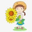 Tập đọc: Bông hoa Niềm Vui
