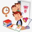 Tập làm văn: Kể về gia đình