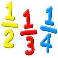 Luyện tập chung về phân số