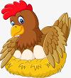 """Tập đọc: Gà """"tỉ tê"""" với gà"""