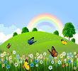 Tập đọc: Mùa xuân đến