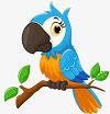 Tập làm văn: Đáp lời cảm ơn. Tả ngắn về loài chim