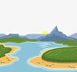 Chính tả: Sông Hương