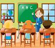 Tập viết: Ôn cách viết các chữ hoa: A, M, N, Q, V (kiểu 2)