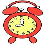 Kể chuyện: Chiếc đồng hồ