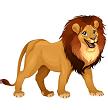 Kể chuyện: Sư Tử và Chuột Nhắt