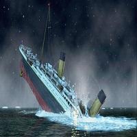 Tập đọc: Một vụ đắm tàu