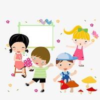 Luyện từ và câu: Mở rộng vốn từ: Trẻ em - Quyền và bổn phận