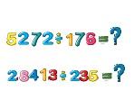 Chia cho số có ba chữ số