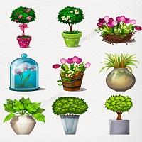 Tập làm văn: Cấu tạo của bài văn miêu tả cây cối