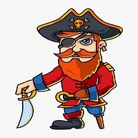 Chính tả: Khuất phục tên cướp biển; Phân biệt r/d/gi; ên/ênh