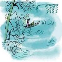 Tập đọc: Dòng sông mặc áo