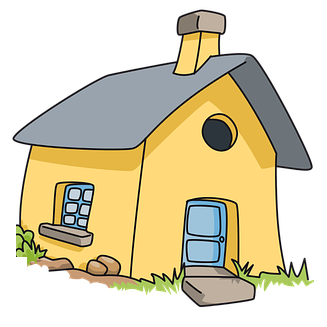 Chính tả: Ngôi nhà