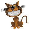 Chính tả: Mèo con đi học