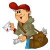 Tập đọc: Bác đưa thư