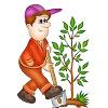 Tập đọc: Người trồng na
