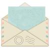 Tập đọc: Bưu thiếp