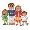 Luyện từ và câu: Mở rộng vốn từ Gia đình. Ôn tập câu: Ai là gì ?