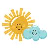 Luyện từ và câu: Mở rộng vốn từ: từ ngữ về thời tiết Đặt và trả lời câu hỏi Khi nào ? Dấu chấm, dấu chấm than
