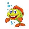 Chính tả: Vì sao cá không biết nói ?