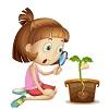 Luyện từ và câu: Mở rộng vốn từ: từ ngữ về cây cối. Đặt và trả lời câu hỏi: Để làm gì ?