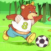 Bài 8: Đọc: Cầu thủ dự bị