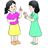 Bài 2: Mở rộng vốn từ Bạn bè