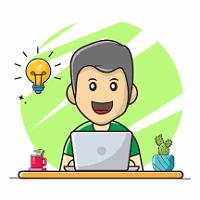 Bài 2: Nghe viết: Làm việc thật là vui
