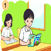 Bài 10: Luyện tập: Luyện từ và câu