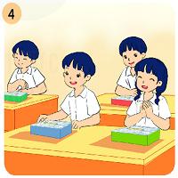 Bài 13: Nói và nghe: Kể chuyện: Bữa ăn trưa