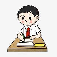 Viết: Lập danh sách học sinh