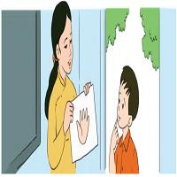 Chia sẻ và đọc: Bức tranh bàn tay