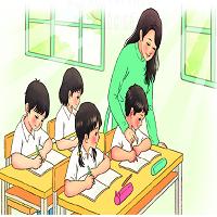 Viết: Viết về thầy cô