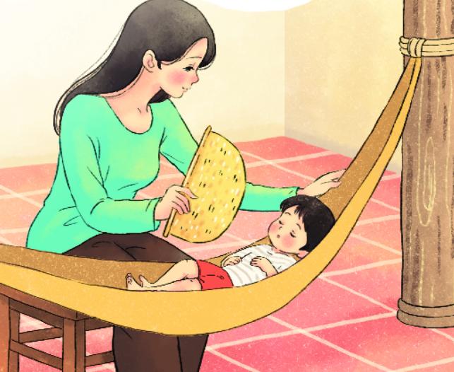 Bài 3: Đọc: Mẹ